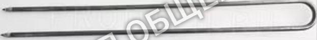 ТЭН-170С13/0,4S220 для пекарского шкафа.ШПЭСМ-3М ШПЭСМ-3-02 ШПЭСМ-3-02М  Торгмаш Люберцы