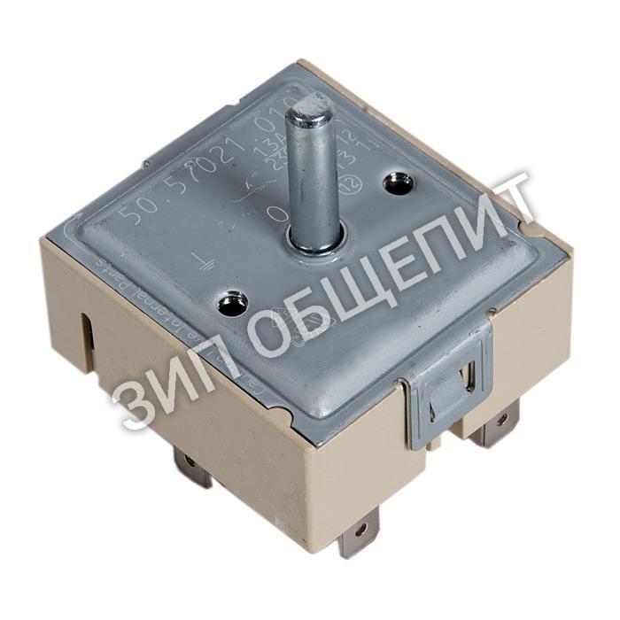 Регулятор мощности гриля Tecnoinox rc00006501 / 00937