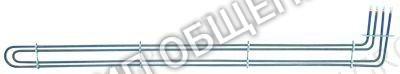 ТЭН для пароконвектомата Fagor HMM-10-11