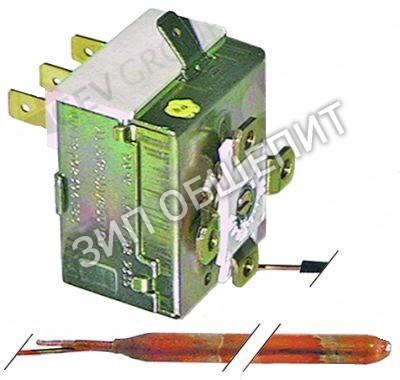 Термостат WY3DD107071 WEGA, 30-90 °C для Wega-wash-350 / Wega-wash-370 / Wega-wash-400 / Wega-wash-500