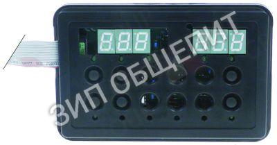 Блок клавиатуры Kromo, для прибора 37E/80E/81E/18ER/19E для KP200-ELETTRONICA / KP202-E / KP300-ELETTRONICA / KP400-ELETTRONICA
