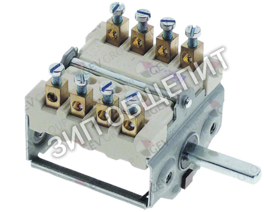 Выключатель кулачковый 16А Ambach для EUB-45-TB / KBHE-70-R