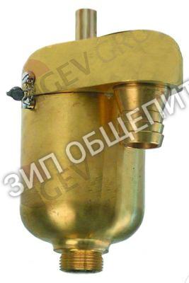Арматура предохранительная 0,5бар Ambach для EKK-100 / EKK-100-BF / EKK-100E / EKK-150 / EKK-150-BF