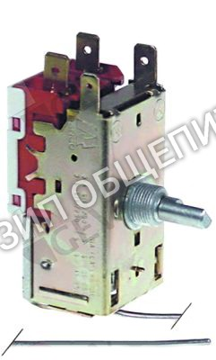 Термостат TKS014 IME Turbo, K50P1117, -32 -12 °C