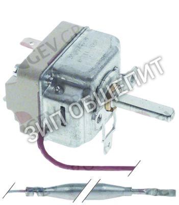 Термостат 74220840 Moretti, серия 55.19_, 60-200 °C для PRESSY 33, PRESSY 45