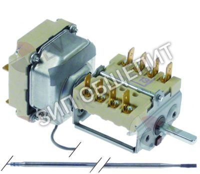 Термостат 077018015428 Therma, 50-300 °C