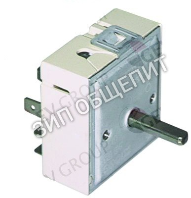 Регулятор энергии 203160 MKN, 50.57021.010, одноцепн. для 1220402-00 / 1220402-01 / 1320402-00 / 1320402-01