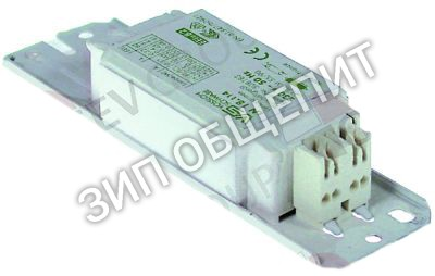 Аппарат пускорегулирующий 6001507022 Fagor, 18Вт для VC-14-I / VC-14-M / VM-100-I / VM-100-M / VTP-139-C / VTP-139-P