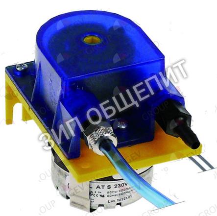 Дозатор ополаскиватель 30683 Project T-35, T-40, T-50, T-80 без управления 0,4 л/ч