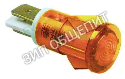 Лампочка сигнальная 21016299 Mareno для P9D10E / P9D15E / P9DA10E / P9DA15E / P9DSB10E / PDASB10E / PI707E