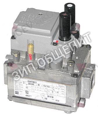 Вентиль газовый R63025020 Mareno, ELETTROSIT, 0 810 136 для FG105M / FG105X / PG040M / PG040X