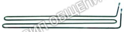 ТЭН 373.007.0 1-W-237 EKU, 1300Вт (230В)