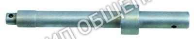 Вал для ручного маховика CM184800 Mareno для BR912GFM / BR912GIM / BR98GF / BR98GFM / BR98GI / BR98GIM