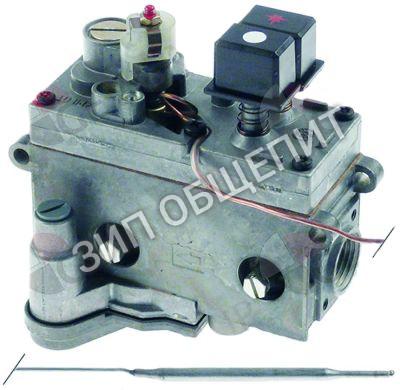 Термостат газовый 1677314 Mareno, MINISIT 710, 110-190 °C, датчик A3 для MM10IG / P9I10G / P9I5G / P9IA10G / PI707G / FQG40