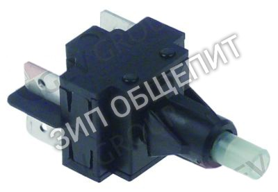 Элемент переключающий 4323 Fiamma для ATLANTIC-I-PCI-NV / ATLANTIC-I-TI-NV / ATLANTIC-II-COMPACT