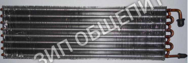 Батарея испарителя ШХ-1,0ДС (2х8х600, квадр.) 2903026d