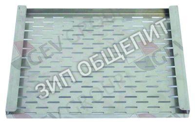 Фильтр плоский 2701 Fiamma для F-1040