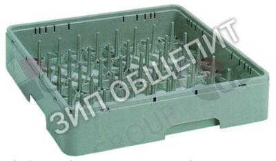 Кассета для мытья тарелок 237 Fiamma, 14/18шт. для F-532 / F-1040