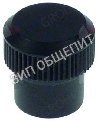 Гайка с накаткой 400850027 Fiamma для PGF-1200 / PGF-300 / PGF-300-F / PGF-600 / PGF-600-F