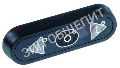 Блок клавиатуры 8C0477 Emmepi, 3 кн.