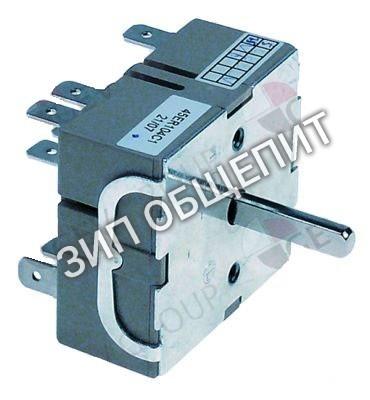 Регулятор мощности IGS804403 Diamond, 45ER104C1 для SALAMANDRA PRO 1/1G CE