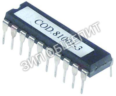 EPROM 81001 MBM-Italia, U61E, КОД 81001-3 для LFD60 / LO155 / LO65 / LO80 / LO80H / LO93 / LOD155 / LOD65 / LOD80 / LOD80H