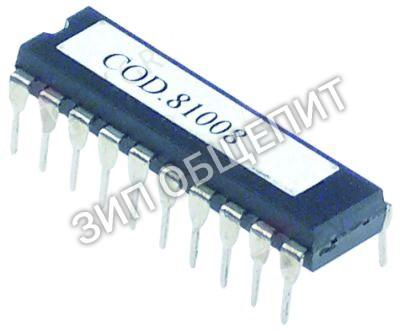EPROM 81008 MBM-Italia, КОД 81008 для LTD131 / LTD171