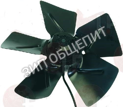 Мотор вентилятор 70702 FOINOX для BC50 2AM, BC50 3AMV, BC100