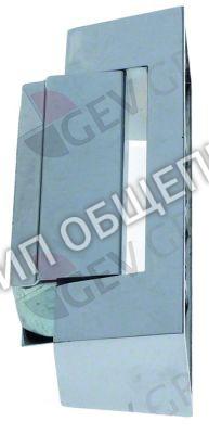 Петли для углов HG-2014 Alto-Shaam, без подъёма, слева/справа