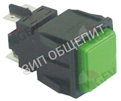 Выключатель кнопочный 500017800 Mach для MB235LI / MB240LI / MB535 / MB9235 / MB9240 / MLP140 / MLP60