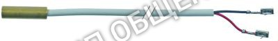 Датчик температурный 500054800 Mach, NTC 100ком, -40 +125 °C для MB930T / MGL40 / MGL500 / MS400T / MS500PPB