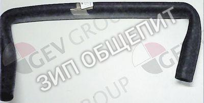 Шланг гнутый 512055000 Mach для MB9500 / MB9501 / MB9503 / MGL500 / MLP50 / MLP56
