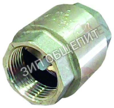 Клапан 500052300 Mach для MLP140 / MLP70 / MLP80