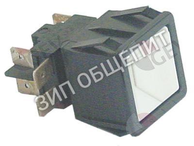 Выключатель кнопочный 500042500 Mach для MB520K / MB530K / MB535 / MB930K / MGL500 / MLP50
