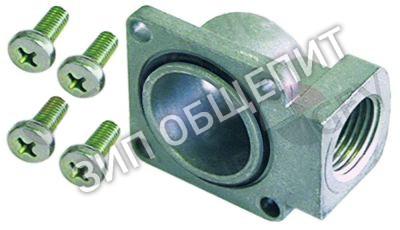 Газовое соединение углов. Inoxtrend, ELETTROSIT/V4400/4600/4605