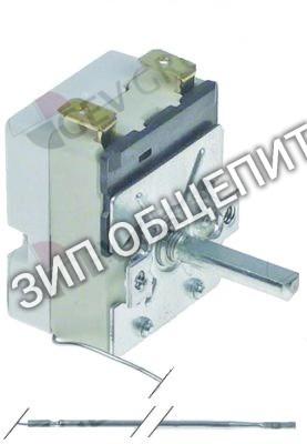 Термостат A06042 вафельницы ROLLER GRILL GES23, GES20, GES10, GES40