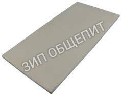 Камень шамотный GGF Piastra refretaria P4(610 мм / 305 мм /17 мм)