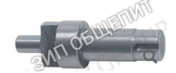 Вал MF2109, MF0115 привода шнека мясорубки  SIRMAN 12-22