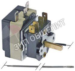 Термостат 63.7.0651 CF-Cenedese, 63-270 °C для PD 1020 L / PD 1020 M / PD 1020 R / PD 2020 L / PD 2020 M / PD 2020 R