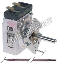 Термостат 1160 Imperial-USA, 93-260 °C для ISAE-Griddle / ICV-and-ICVD-Series / IR-Series-mediu-duty-Range / IDR-Series