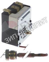 Термостат ELETTEDOMJU2B Vibiemme, 55 °C для Domobar-Interruttore-Levetta / Domobar-Interruttore-Luminoso / Domobar-Junior-2B