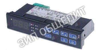 Регулятор 252077 электронный LAE тип LCD32Q4E-C для холодильного оборудования Cool-Compact