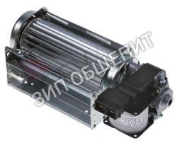 Вентилятор с поперечным потоком Wiesheu-Wiwa, TFR 45, 17Вт