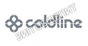 Верхний кронштейн левой двери M422012010 для холодильного/морозильного шкафа Coldline