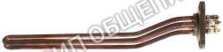 ТЭН ELETRES2G3522, ELETRES2G4023 Vibiemme, 4000Вт (230В) для Cubo-2gr-Elettronico, Cubo-2gr-Manuale, Lollo-2gruppi