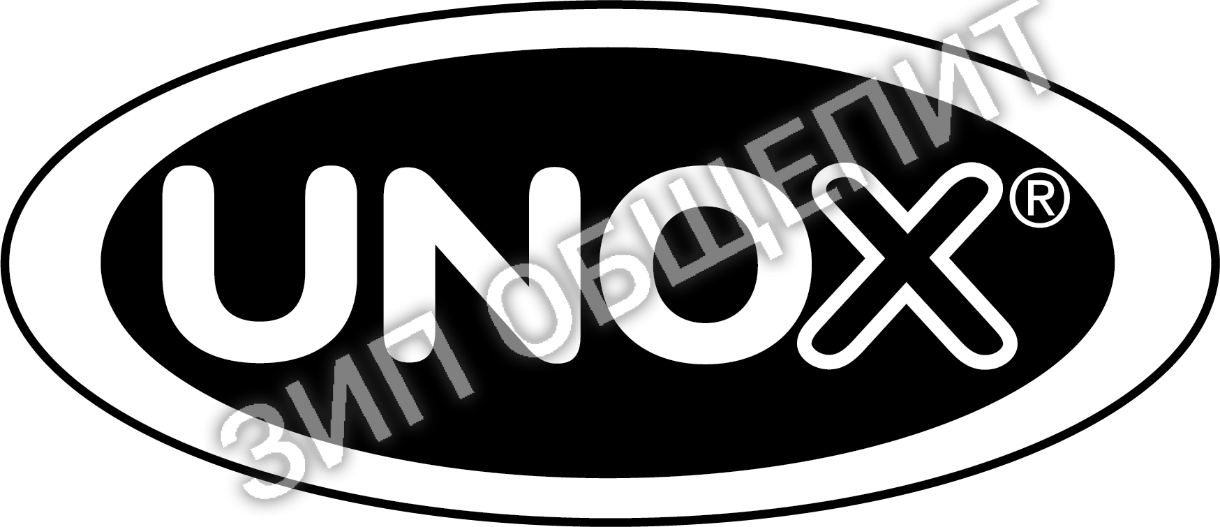 Втулка VM1986A0 для пароконвектомата UNOX модели XEVC-0511-E1R