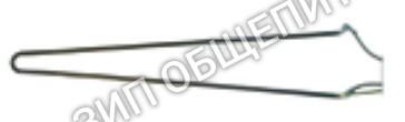 ТЭН FR995581 Friulinox, 75Вт (220В)