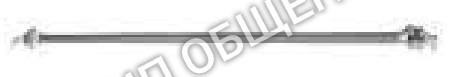 ТЭН TOSTRESCOR Snack Express, 450Вт (115В)