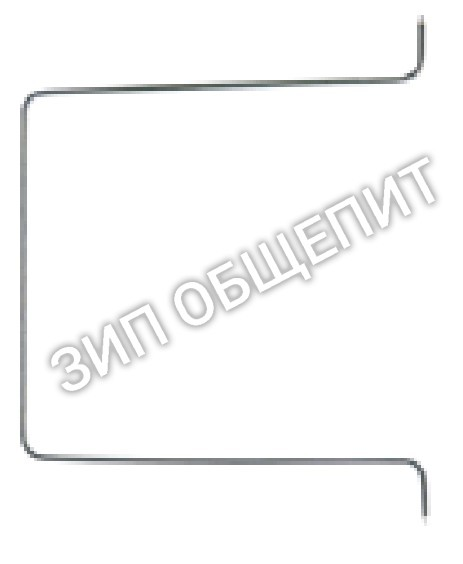 ТЭН 33010110 Rieber, 800Вт (120В)