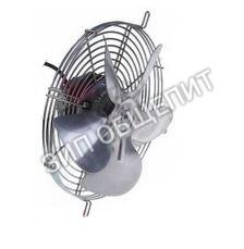 Вентилятор 220-240В 16Вт 18562517/0 для шкафа шоковой заморозки Castel Mac модели E15-40A